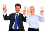 Kuinka tulet onnelliseksi – ja samallatehokkaaksi