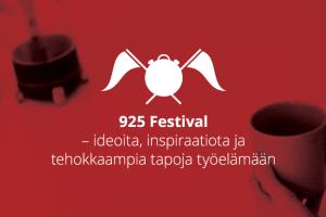 925 Festival