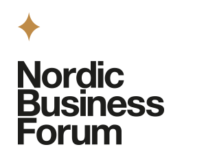 Nordic Business Forum Logo