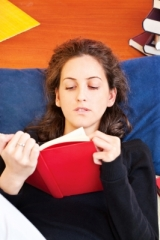 Kuinka luen enemmän