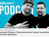 Kuuntele uusin podcastinitästä