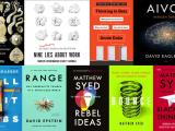 Vuoden 2020 parhaat lukemanikirjat